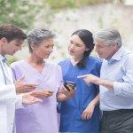 Engagement Suite Promotes Patient-Physician Communication