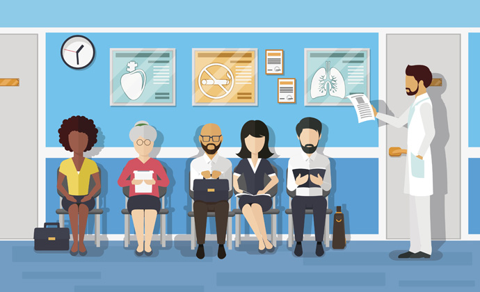 Pharmacy Appointments Increase Patient Satisfaction