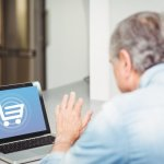 Millions of over 55s not online and missing out on essential services