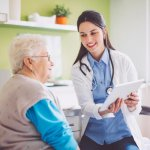 How Can Coordination Technologies Disrupt Senior Care?