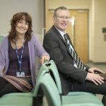 Record Sharing Platform Credited for Saving Patient's Life in Nottinghamshire