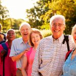 Older Adults Invited to Aging Mastery Program