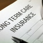 Long-Term Care Insurance Claim Data Shared