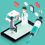 Nudging, Remote Monitoring and Chatbots: How Virtual Care is Being Brought to the Patient