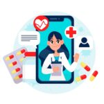 Teladoc Bets Big on Online Medicine With $18.5 Billion Livongo Deal
