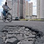 Ukrinform: EU to Provide Ukraine with 3 Million Euro for Road Safety