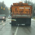 Heavy Road Salt Use in Winter is a Growing Problem, Scientists say