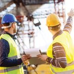 Poor Indoor Air Quality can Affect Construction Workers