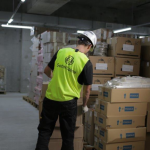 Warehouse Workers Can Create a Personalized Injury Reduction Program