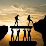 A Matter of Trust: how to Evolve and Manage Worker Health and Safety
