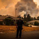Australia Will Lose to Climate Change