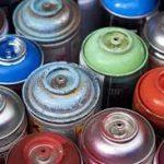 EPA's Final Rule to Add Hazardous Waste Aerosol Cans to the Universal Waste Program