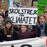 Climate Change Activism 'Reducing Mental Health Symptoms Among Young People'