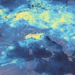Coronavirus Causes Air Pollution Over Northern Italy to Plummet as Factories Close and Travel Halted