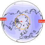 Scientists Explain Magnetic Pole's Wanderings