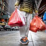 Coronavirus Pandemic Threatens to Undo Progress on Plastic Pollution