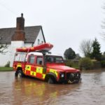 Climate Change: Future Floods Will Delay Emergency Response