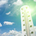 4 Ways to Prevent Heat-Related Illness