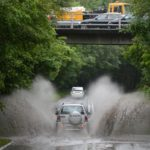Car Tyres Polluting Huge Swathes of Seas and Rivers, Contaminating More Than Previously Thought, say Scientists