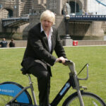 'Once in a Lifetime Opportunity': PM Unveils Plan for Cycling and Walking 'Revolution'