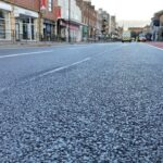Highway Made from Plastic Waste Begins Construction in Carlisle