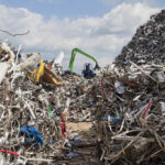 Study: Electrical Waste Costing Uk £370M in Lost Valuable Raw Materials Each Year