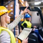 Creating a Safe Environment for Warehouse Employees