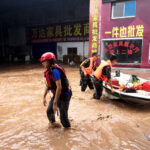 China's Summer of Floods is a Preview of Climate Disasters to Come