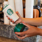Reusable Coffee Cups are Back, says Starbucks