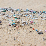 Udall Introduces Legislation to Prevent Corporations from Dumping Plastic Pellets Into Oceans and Waterways