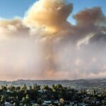 Wildfires and Worker Health