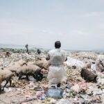 Big Oil Is in Trouble. Its Plan: Flood Africa With Plastic.