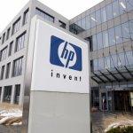 HP risks losing $600 million service deal