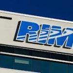 RIM's Enterprise Services Draw Interest From IBM