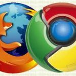 Chrome, Firefox now on speaking terms
