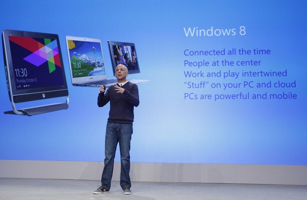 Sinofsky-Windows-8-launch