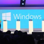 Microsoft hopes for second chance with Windows 8.1
