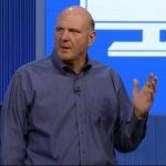 Major Microsoft Shakeup Rumored for Thursday