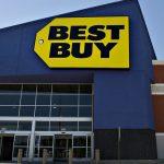 Best Buy's Last Hurrah?