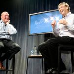 Gates's Future Fuels Speculation as Microsoft Seeks New Chief