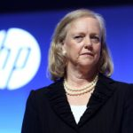 Why Hewlett-Packard Suddenly Doesn't Look So Bad