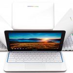 Google Unveils $279 Chrome Laptop Made by HP