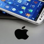 Apple Can Seek to Block Samsung Smartphones, Court Says