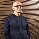 Microsoft names Satya Nadella new CEO as Bill Gates steps down as chairman