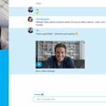 Microsoft makes Skype and Lync more compatible, adds Lync for Android tablets