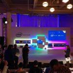 Google, Intel Show Latest Chromebooks