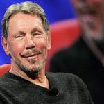 Oracle cold bath shrinks Larry Ellison's pay package