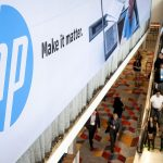 Hewlett-Packard breaks into two units to stay competitive
