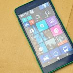With its first Lumia, Microsoft aims low