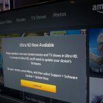 Amazon 4K streams start